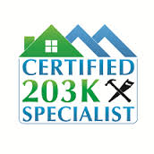 203k Home Inspection Austin