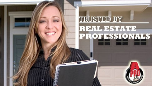 Real Estate Inspection in Austin