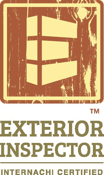 certified Exterior Home Inspector Austin