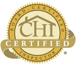 CHI certified Home Inspector Austin TX