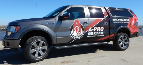 a-pro Austin home inspection