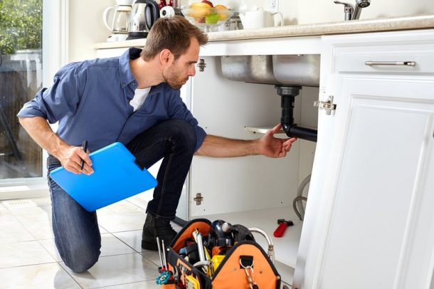 Plumbing Inspection In Austin