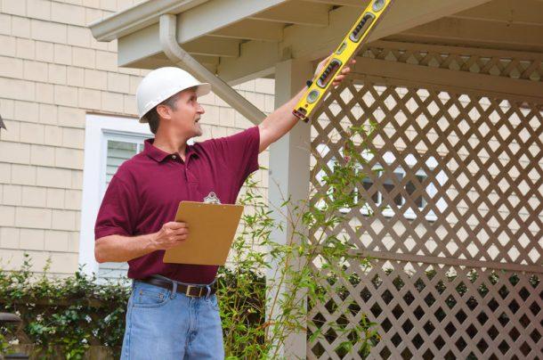 Home Inspectors In Austin