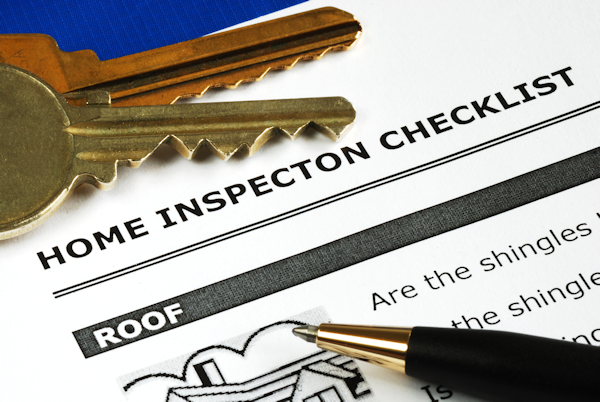Home Inspection Checklist in Austin