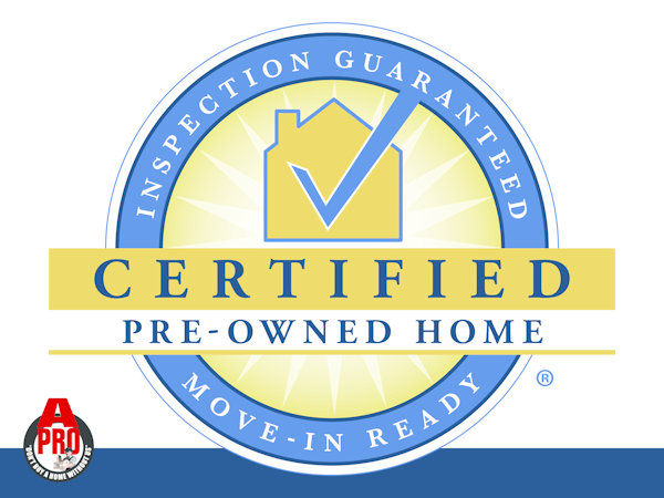 Certified Pre-Owned Home Inspection in Austin